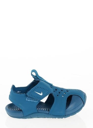 Nike Sandalet Yeşil